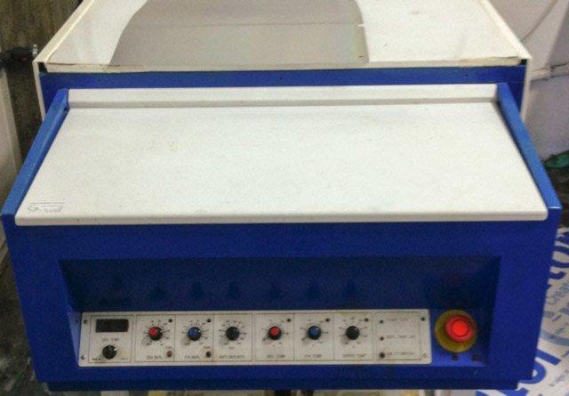 Reveladora de fotolitos Omega Ferpa Lambda 51